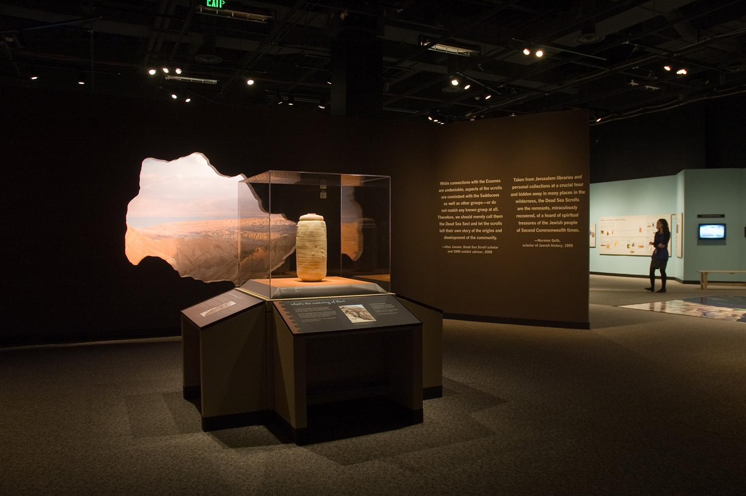 The Dead Sea Scrolls: Words that Changed the World