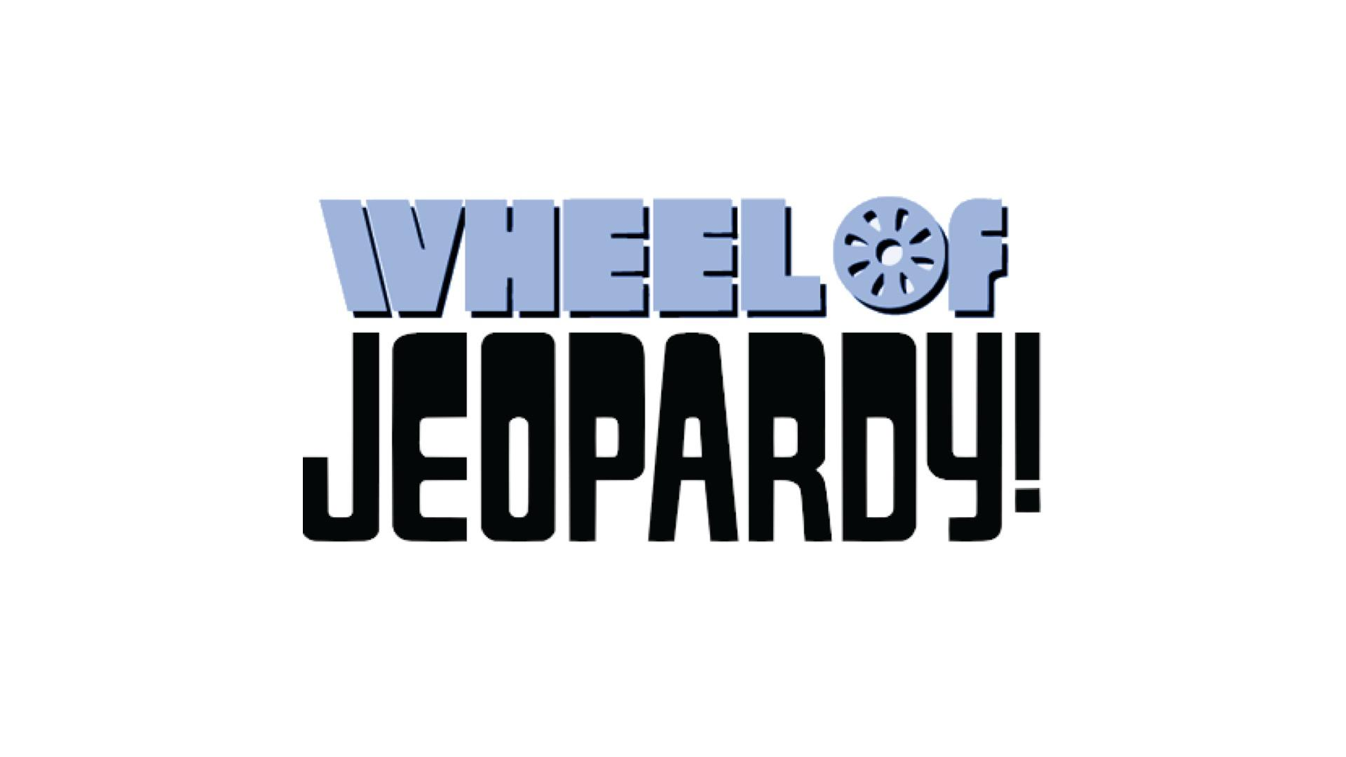 Wheel of Jeopardy Science Live Show.