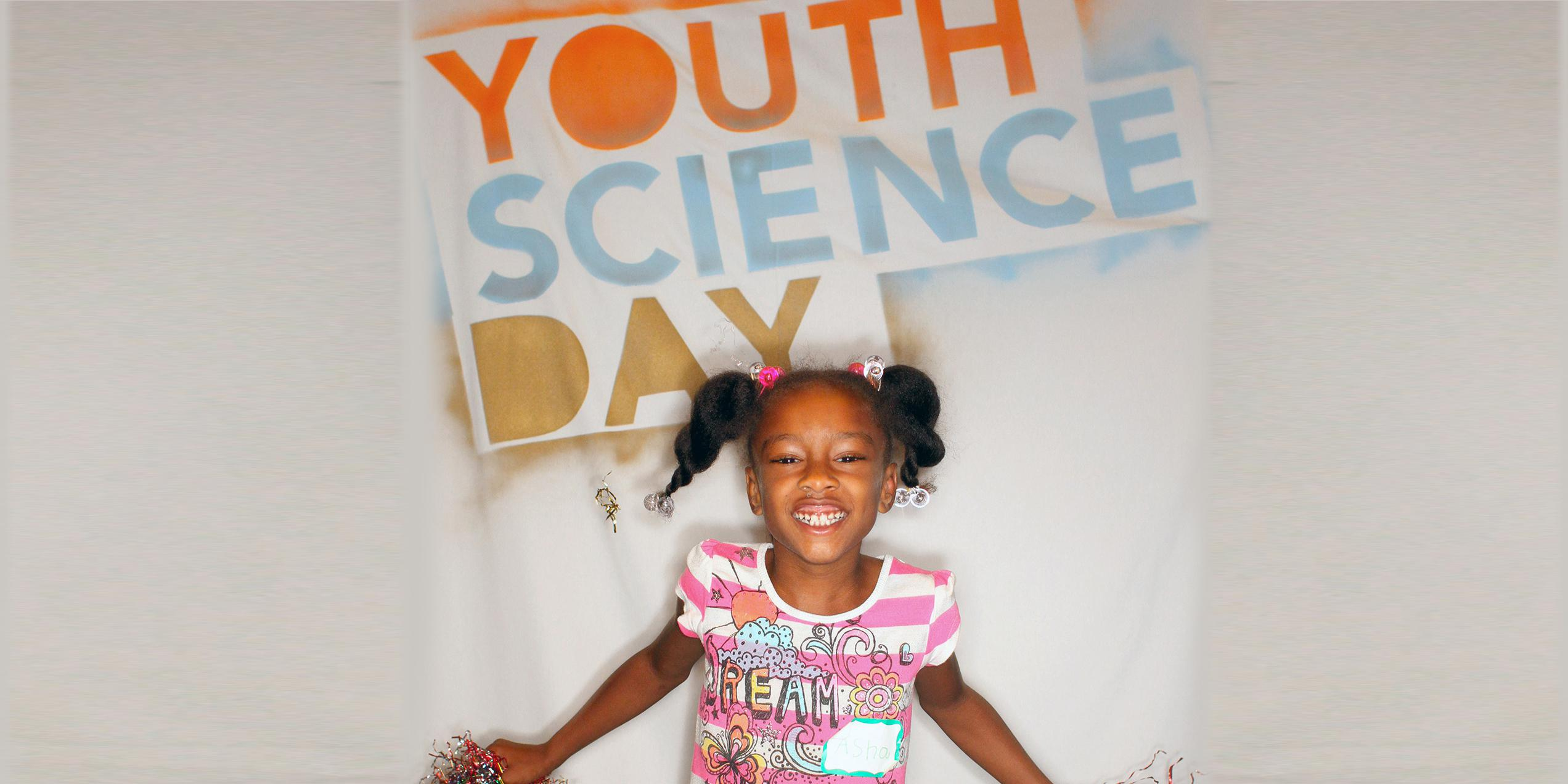 Youth Science Day