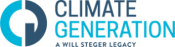 Logo for Climate Generation